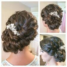 72 best hair by alise images on pinterest wedding hairs updo