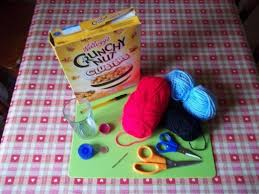 things to make and do pom poms