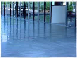 mirrorcrete floor seal technology