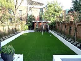 low maintenance front yard landscaping ideas modern garden