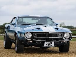 ford mustang shelby gt500 1969 cool mustangs pinterest