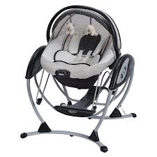 Graco High Chair 4 In 1 Graco Extend2fit Convertible Car Seat Gotham The American