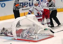 Hockey Goalie Memes - goalie tantrum meme by madsaltz memedroid