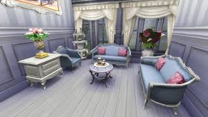 Build A Victorian House The Sims 4 Build Tutorial Victorian House With Interior Sims