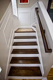 Laminate Flooring On Stairs Tidbits From The Tremaynes Staring At My Stairs