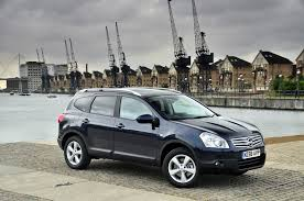 nissan qashqai 2 estate review 2008 2013 parkers