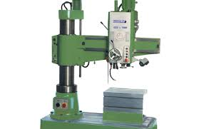 kitchen u0026 walker g32 1000 radial drill boring u0026 tapping rk