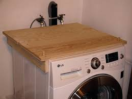 Lg Washer Pedestal White Lg Stackable Washer Dryer Pedestal Washer Dryer Wood Platform Lg