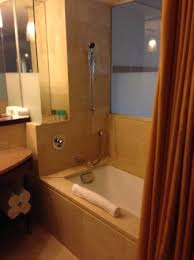 Spa In Bathroom - open bathroom picture of hyatt regency trinidad port of spain