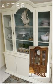 Kitchen Hutch Furniture 36 Best Hutch Redo Ideas Images On Pinterest Hutch Redo China