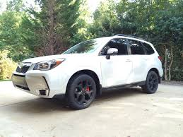 subaru justy lifted 2014 subaru forester 2 5i xt rally light bar su sja rlb 01 my