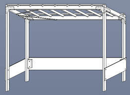 easy sukkah sukkah construction plans home high holidays
