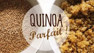 comment cuisiner du quinoa quinoa secrets d une cuisson parfaite