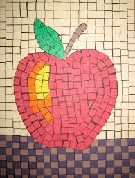 mosaic craft for kids ideas arts and crafts projects