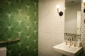funky bathroom wallpaper ideas funky bathroom wallpaper brightpulse us