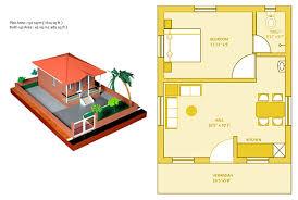 2 Bhk Home Design Layout Goka Engineering Gold Valley Konkan Tamhini Floor Plans