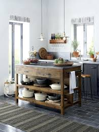 kitchen island reclaimed wood pine kitchen island thelodge club