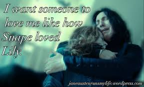 Snape Always Meme - even after all this time harry potter and the deathly hallows