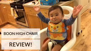 Pedestal High Chair Our Favorite Toddler Chair Boon Flair Pedestal Highchair With