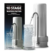 water filter kitchen faucet 5 best faucet water filter reviews easy clean water instantly