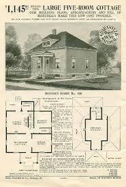 Sears Catalog Homes Floor Plans by Do You Live In A Sears Home Here Are A Few Nice Photos