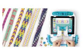 bracelet maker images The i loom friendship bracelet maker brings back the 80s with an app jpg