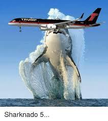 Sharknado Meme - truivap to sharknado 5 meme on me me
