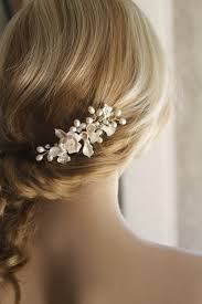 pearl hair accessories bridal hair comb wedding hair comb pearl hair comb bridal hair