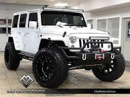 jeep wrangler pics best 25 white jeep wrangler unlimited ideas on white