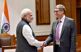 Even Bill Would Check Out - even world s richest man bill gates loves to visit india check out