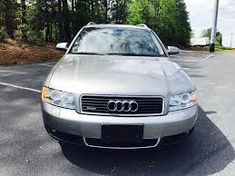 2004 audi a4 wagon for sale audi a4 3 0 quattro in for sale used cars on buysellsearch