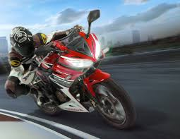 honda philippines honda philippines launches the all new honda cbr150r your