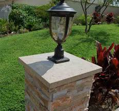 Decorative Concrete Pillars Precast Concrete Column Caps Wall Caps Column Caps Bertelson