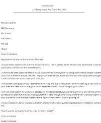 cover letter for teacher position teaching position cover letter