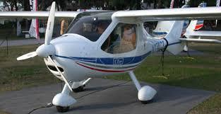 ct light sport aircraft pilot safety news april may 2006