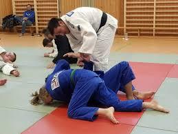 Wirtschaftsschule Bad Aibling österreichischer Nationalkämpfer Trainiert Oberbayerische Judoka