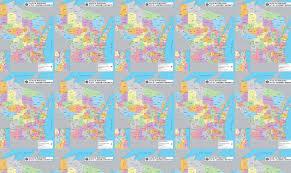 chicago gerrymandering map proving partisan gerrymandering with the efficiency gap