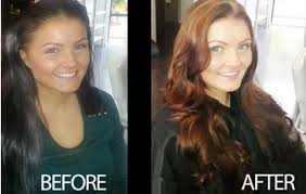 voted best hair dye best hair salon caloundra sunshine coast steve wynder