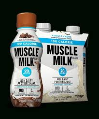 100 calorie muscle milk light vanilla crème how many calories in 1 scoop of muscle milk the best milk of 2018