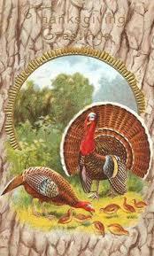 thanksgiving 1910 turkeys thanksgiving proclamation antique