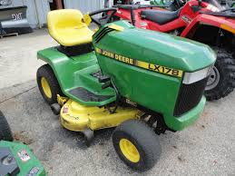 john deere lx178 lawn tractor john deere lx series lawn tractors