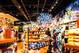 chapel hill mall halloween city newly remodeled store the disney store crabtree valley mall