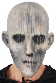 rubies halloween 5 mask faceless latex costume mask faceless halloween latex horror mask