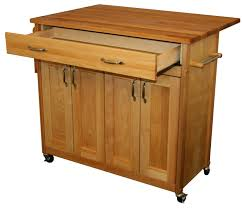 6 foot kitchen island catskill craftsmen deep island with flat panel doors and drop leaf
