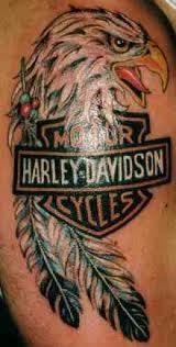 history of tattoo design harley davidson tattoos and history harley davidson tattoo designs