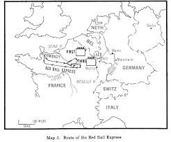 Nancy France Map by Lorraine Campaign An Overview Sept Dec 1944