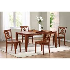 Rectangle Dining Room Table by Alpine Furniture Pierre 6 Piece Dining Set With Optional Server