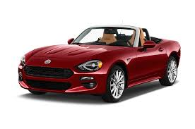 5 things to know about the 2017 fiat 124 spider abarth