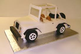 jeep cake other cakes