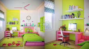 Bedroom Design Pictures For Girls Attractive Girls Bedroom Decorating Ideas With Beautiful And